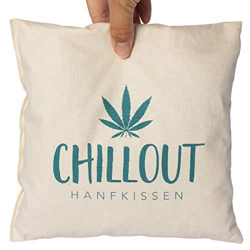 Herbalind -   Hanfkissen Chillout