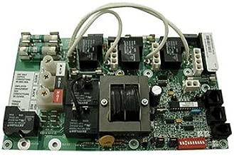 Balboa 10-175-2532 Circuit Board, SUV M7, 52532-02, Green