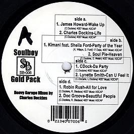 Various / Soulboy Records 2000 Sampler