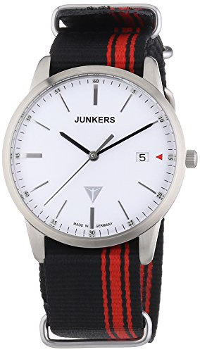 Junkers Watches 6C38-1