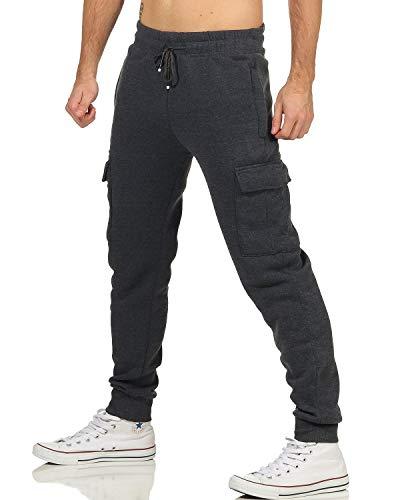 Pantalones Hombre Cargo Marca ZARMEXX