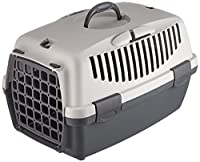 Includes vents for optimum air circulation with handle Includes device and practical plastic carrying handle Designed for Easy storage Good value High quality design
