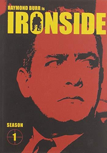 Ironside: Season 1