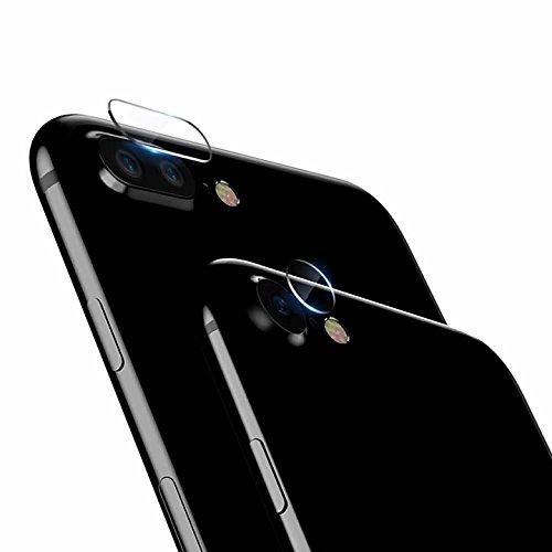 KAIBSEN iPhone 7/7 Plus Fotocamera Lens Protector Super Clear Ultra 2.5D HD indietro fotocamera lente temperato schermo di vetro cover film per iPhone 7/7 Plus