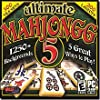 Ultimate Mahjongg 5 (Jewel Case) (輸入版)