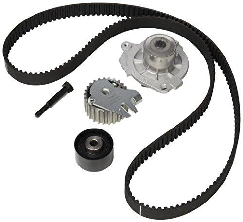 Airtex wpk1595r02 Wasserpumpe und Gurt Kit Verteilung