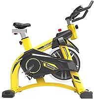 دراجة تدريب تي ايه سبورت، لون أصفر