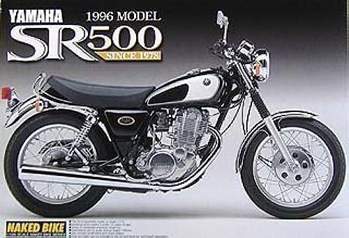 1 12 SR500 96 MODEL