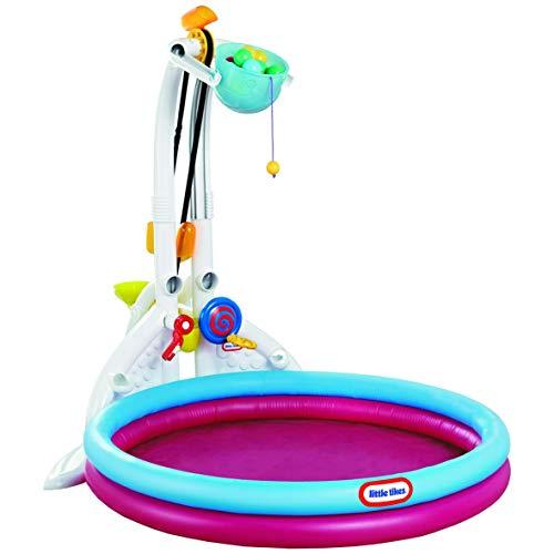 Little Tikes 645808M Fun Drop Zone