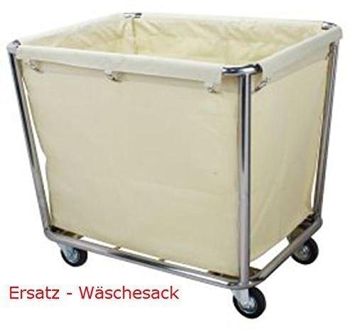 Wäschesack für Modell AF 264 Wäschewagen Etagenwagen Einhängesack Wäschesammler