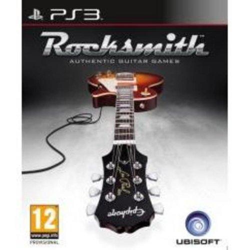 Rocksmith - includes Real Tone Cable [Importación inglesa]