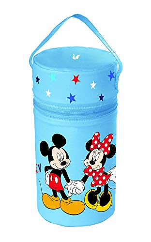 Thermobox pola Mickey Maus isoliertasche blau