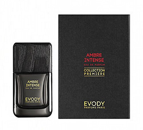 Evody Parfums Ambre intense Eau de Parfume 100ml nuovo in scatola