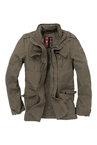 Delta Industries Hombre Britannia Jacket