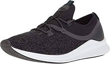 New Balance Men's Fresh Foam Lazr Sport V1 Running Shoe, Phantom/Black/White Munsell, 12 D US
