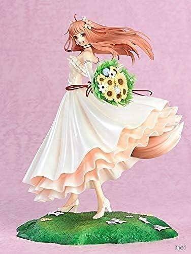 Holo wedding dress figure