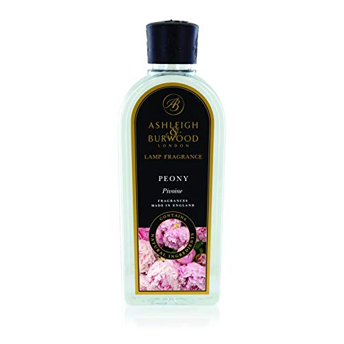 Ashleigh & Burwood Peony Lampenduft, 500 ml