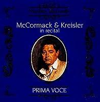 In Recital (1910-1925)