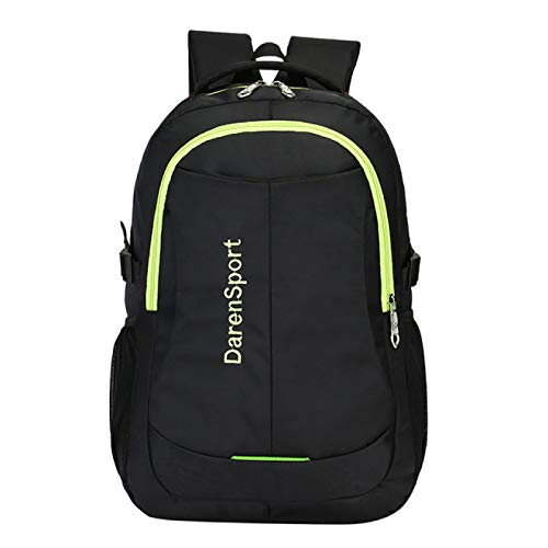 Rucksäcke Rucksack Mode Outdoor Laptop Nylon Rucksack Reisetasche Bergsteigen Wandern Sporttasche