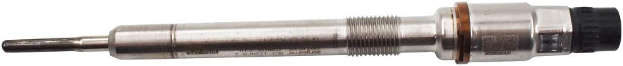 Pack of 4 Ensun DRX00059 Fast Start Dual Coil Diesel Glow Plug fit 1997-2004 VW 1.9 TDI