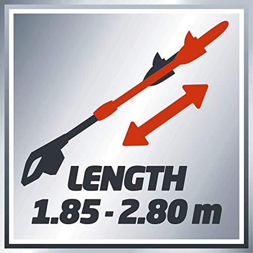 Einhell GC-EC 750 T | Hochentaster | Astkettensäge - 10