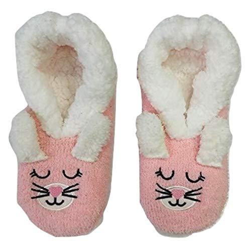 Womens Comfortable Womens Slipper Socks Fuzzy Socks for Women Cute Soft Socks