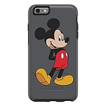 OtterBox Symmetry Series Disney Mickey s 90th Case for 6 PLUS/6s Plus Mickey Classic