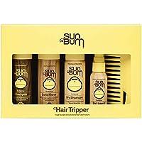 Sun Bum Hair Care Travel Size Kit