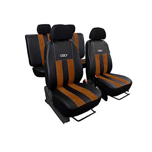 GSC Sitzbezüge Universal Schonbezüge kompatibel mit OPEL Astra H