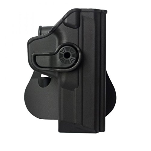 IMI DEFENSE PISTOL HOLSTER SMITH & WESSON M&P MOLDED ROTO COMPACT