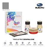 DrawndPaint for/Subaru Vivio/Set Grey 20 - N20 / Touch-UP Sistema DE Pintura Coincidencia EXACTA/Essential Care