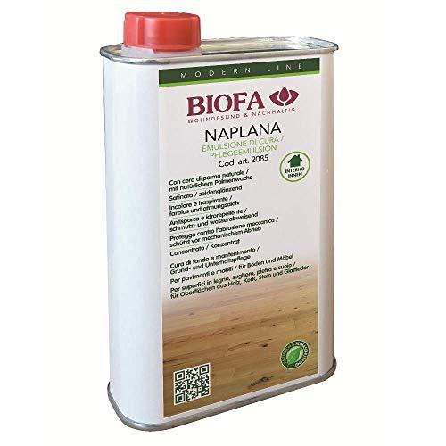 BIOFA 208510 - Emulsión para suelos de madera