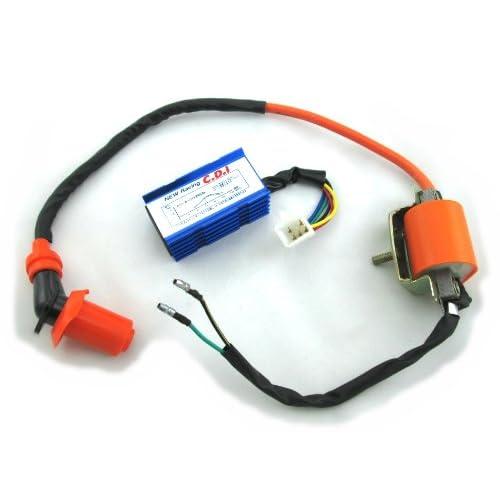 Kazuma 90cc Falcon Parts: Amazon.com on eton 90cc wiring diagram, lifan 90cc wiring diagram, baja 90cc wiring diagram, roketa 90cc wiring diagram, sunl 90cc wiring diagram, loncin 90cc wiring diagram, honda 90cc wiring diagram, dinli 90cc wiring diagram,