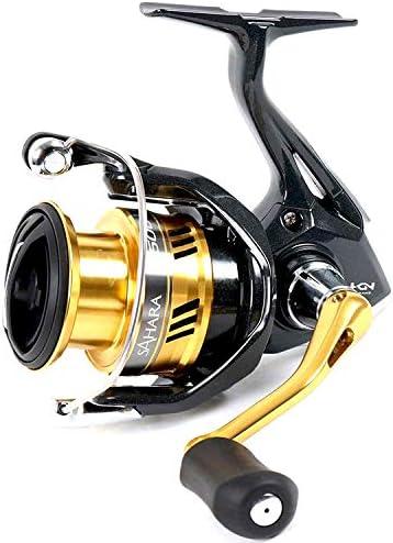 Mejor valorados en Carretes de pesca & Opiniones útiles de ...