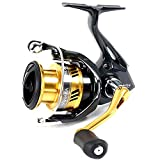 Shimano Sahara 1000 FI Spinning Fishing Reel, Model 2017 SH1000FI