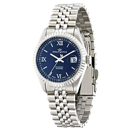 Philip Watch Caribe R8253107505 - Orologio da Polso Donna