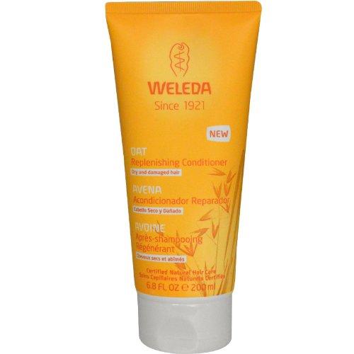 Weleda Productos para el cuidado del cabello 1 Unidad 250 g