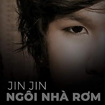 Jin Jin ngôi nhà rơm