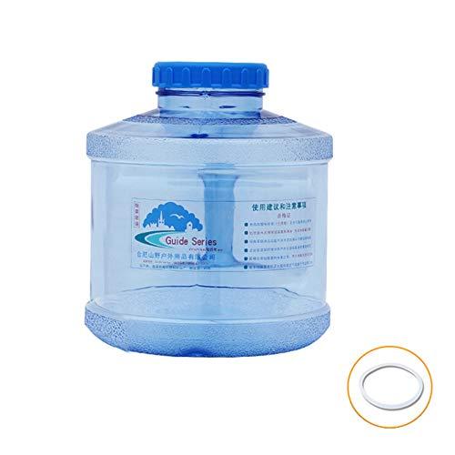 YXYXX Portátil Bidón Tanque De Agua, Utilizado para Acampar en Vehículos y Viajes de Larga Distancia al Aire Libre/A / 7.5L