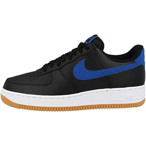 Nike Herren Sneaker Low Air Force 1 '07 2