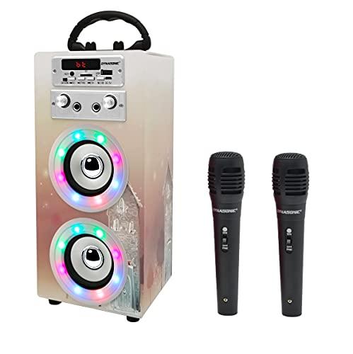DYNASONIC (3º Generation) Karaoke mit...
