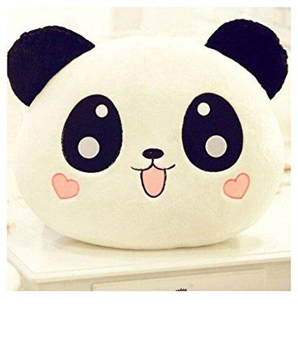 YunNasi 45cm Panda Peluche Jouet d'Enfant Animal Coussin