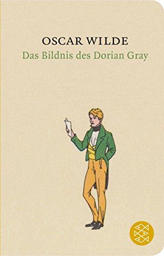 Das Bildnis des Dorian Gray: Roman (Fischer Taschenbibliothek)