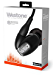 Westone W60 with Bluetooth Cable Six-Driver True-Fit Earphones with High Definition Silver MMCX Cable (Renewed)