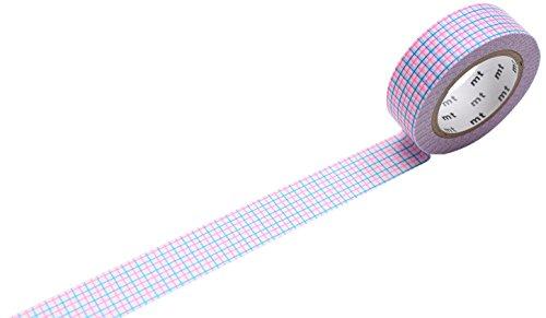 MT Washi Hougan colore: rosa Shocking/Blu