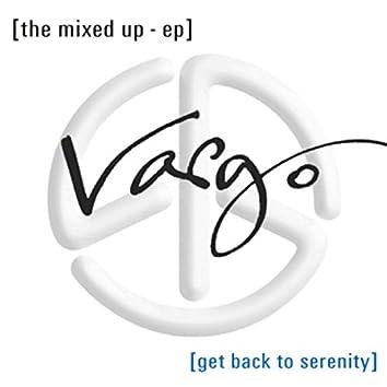 Vargo Mixed up EP