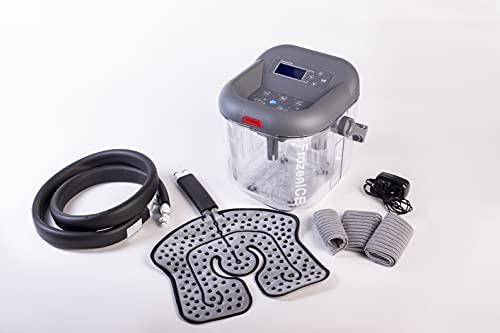 Frozen Ice Circulation Therapy Machine - Shoulder,...