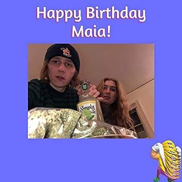 The Happy Birthday Maia EP