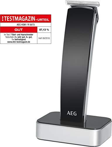 AEG 520701 HSM/R 5673 NE Haar und Bartschneideset