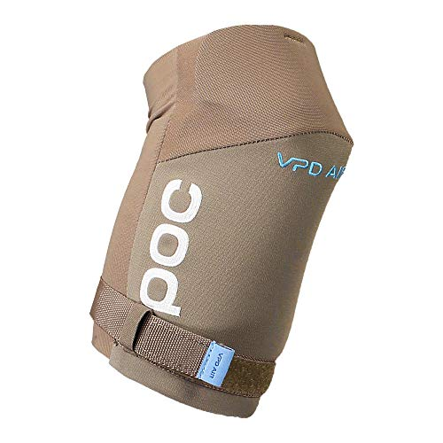 POC Joint VPD Air Elbow Armor, Obsydian Brown, MED